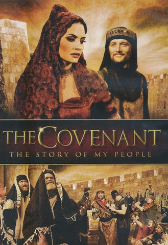 The Covenant DVD