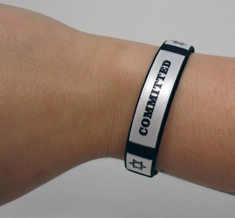 Committed Believer Bracelet