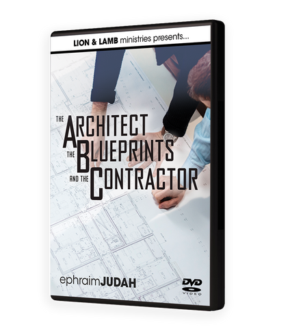 The Architect, The Blueprints, and the Contractor
