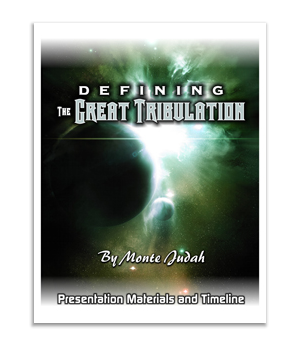 Defining the Great Tribulation - Study Guide Only