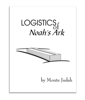Logistics of Noah's Ark - Guide Book Only