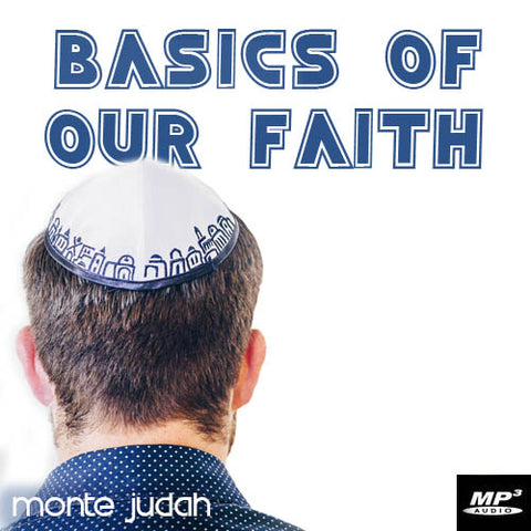 Basics of Our Faith (Digital Download)