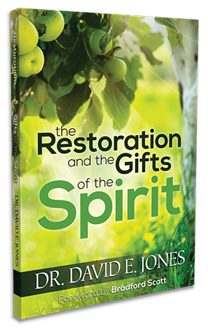 The Restoration and the Gifts of the Spirit