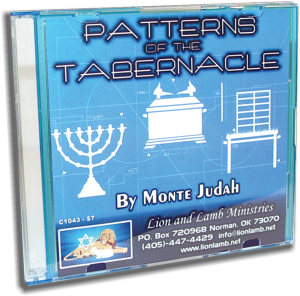 Patterns of the Tabernacle