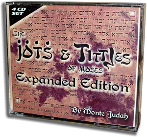 Jots and Tittles Set Expanded Edition