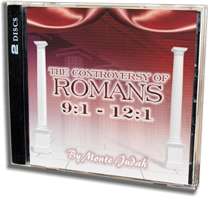 The Controversy of Romans