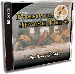 Why Passover isn't Just Some Jewish Thing
