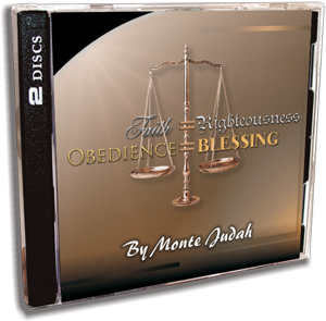 Faith-Righteousness Obedience-Blessing