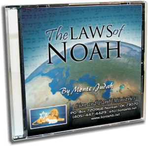 The Laws of Noah