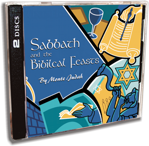 Sabbath and the Biblical Feasts