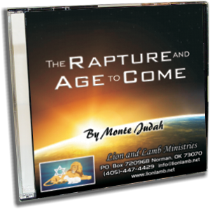 Rapture and the Age to Come