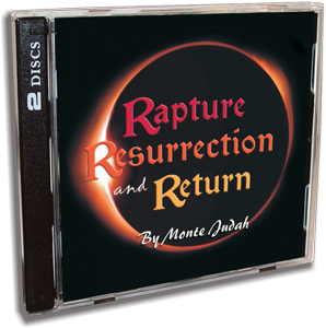 Rapture, Resurrection, and Return