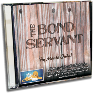 The Bond-Servant
