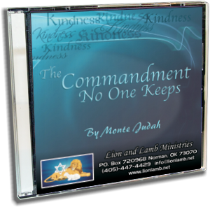 The Commandment No One Keeps