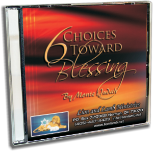 Six Choices Toward Blessing