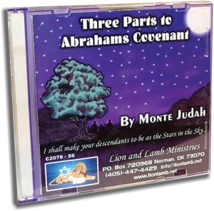 Three Parts to Abraham's Covenant