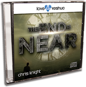 The End is Near - CD