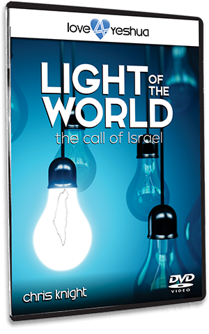 Light of the World - The Call of Israel