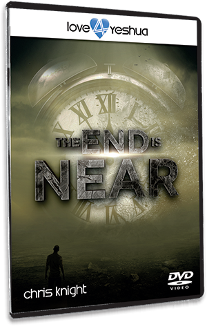 The End is Near - DVD