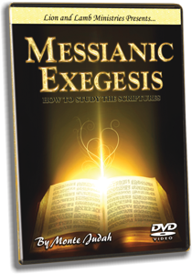 Messianic Exegesis - How to Study the Scriptures