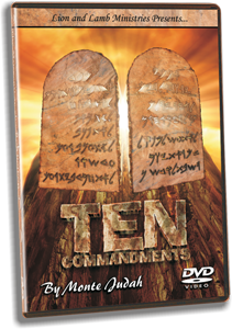 Ten Commandments (DVD)