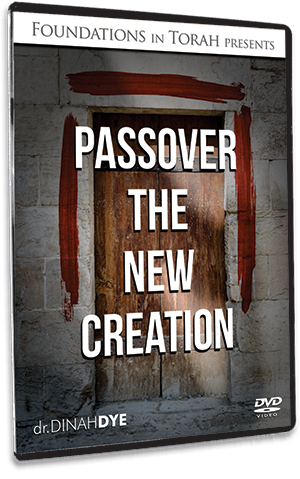 Passover: The New Creation