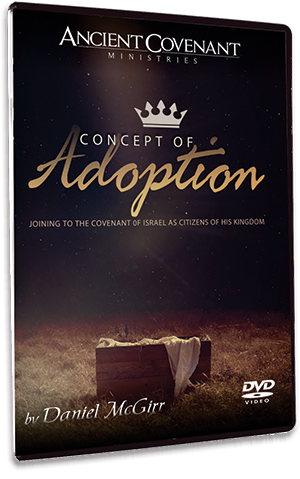 Concept of Adoption - DVD
