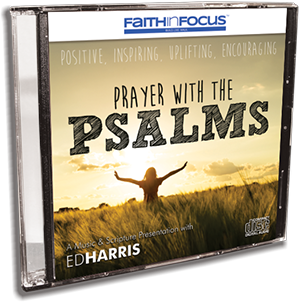 Prayer With The Psalms