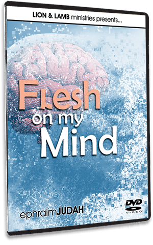 Flesh on My Mind