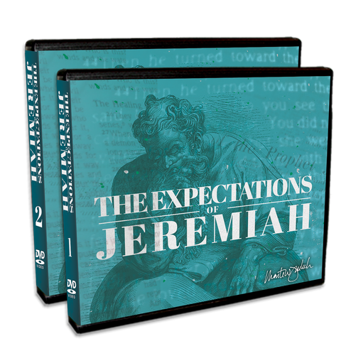 The Expectations of Jeremiah - DVD SET