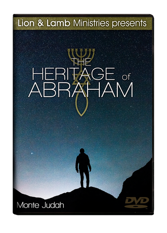 The Heritage of Abraham UPDATED