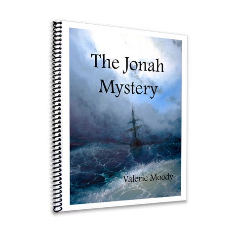 The Jonah Mystery - Changing God's Judgments (REVISED)