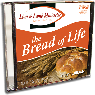 The Bread of Life CD