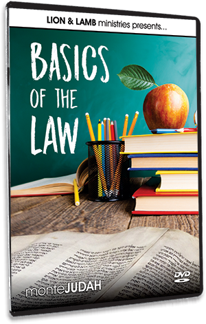 Basics of the Law - DVD
