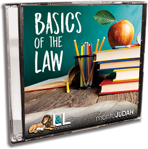 Basics of the Law - CD