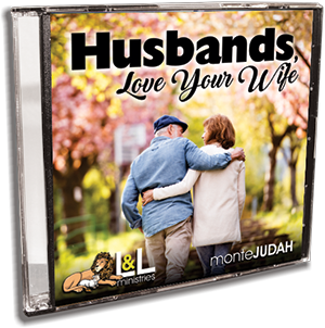 Husbands, Love Your Wife - CD