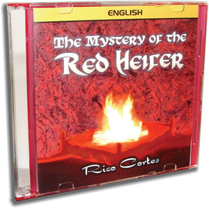 Mystery of the Red Heifer (English)