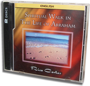 Spiritual Walk in the LIfe of Abraham (English)