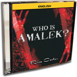 Who is Amalek? (English)