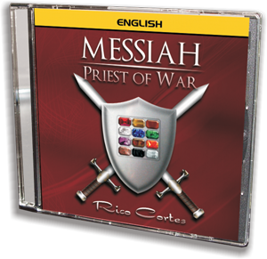 Messiah: Priest of War (English)