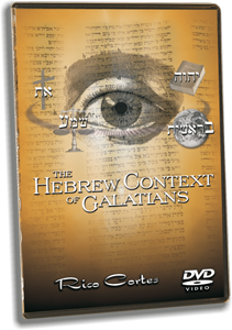 The Hebrew Context of Galatians