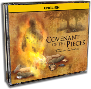 Covenant of the Pieces CD