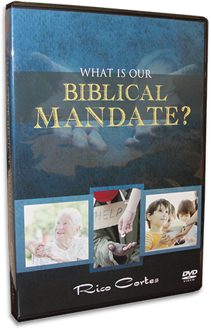 What is Our Biblical Mandate?