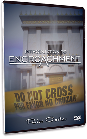 Introduction to Encroachment DVD