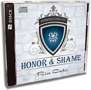Introduction to Honor & Shame CD