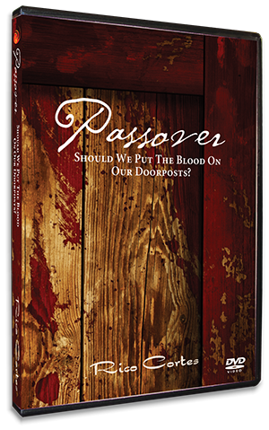 Passover: Should We Put the Blood on the Doorpost?