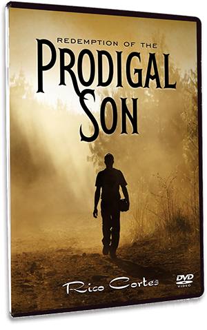 Redemption of the Prodigal Son DVD