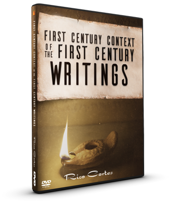 First Century Context of the First Century Writings DVD