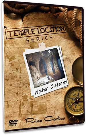 Temple Location Series: Water Cisterns