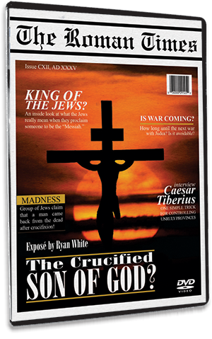 The Crucified Son of God?